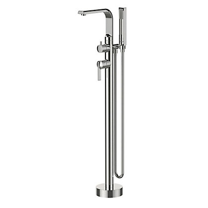 Image for Freestanding Mono Bath Mixer Tap from StoreName