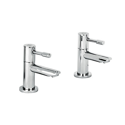 Image for Evoke Basin Taps from StoreName