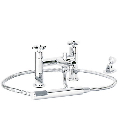 Image for Mondella Arena Bath Shower Mixer from StoreName
