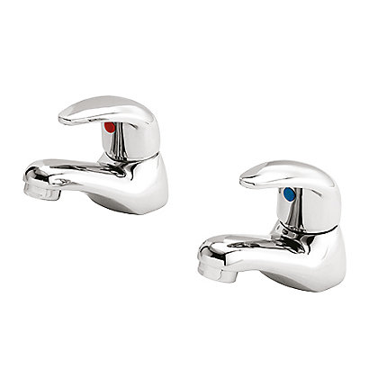 Image for Ascot Bath Taps from StoreName