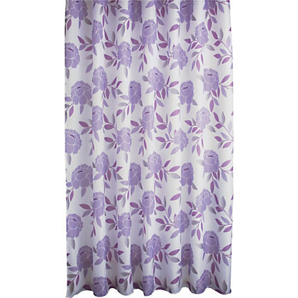 Image for Estilo Iantha Shower Curtain from StoreName