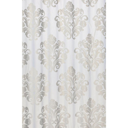 Image for Estilo Chatsworth Shower Curtain from StoreName