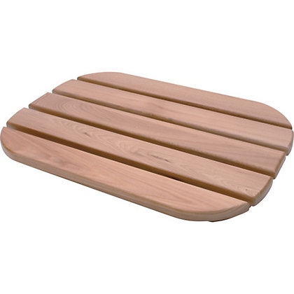 Image for Mondella Rubber Wood Duck Board from StoreName