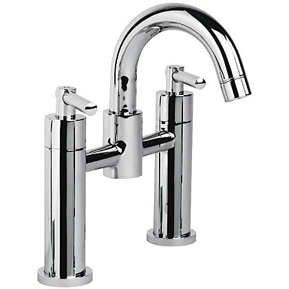 Image for Mondella Bouvet Swan Neck Bath Filler from StoreName