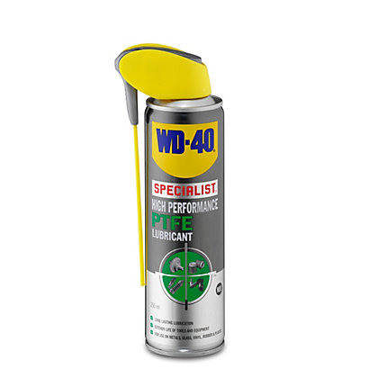 Image for WD-40 Specialist PTFE Lubricant from StoreName