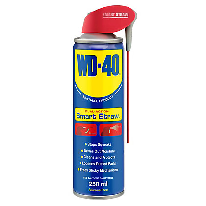 Image for WD-40 Smart Straw 250ml from StoreName