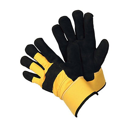 Image for Thermal Rigger Gardening Gloves - Large from StoreName