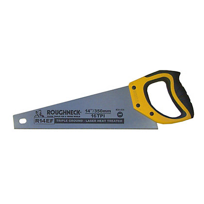 Image for Roughneck Hardpoint Tool Box Saw from StoreName