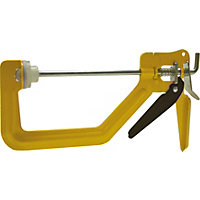Roughneck Turbo Clamp