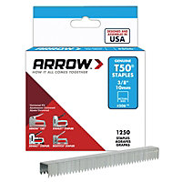 Arrow T50 10mm Staples