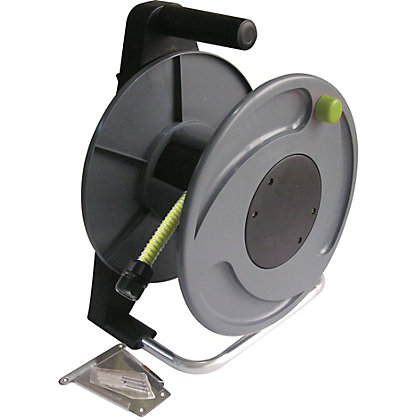 Image for Aqua Systems Hose Reel Wall Storage - 25m from StoreName