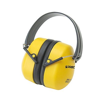 Image for PreciseFit PF102 Foldable Ear Defenders from StoreName