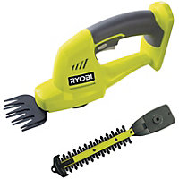 Ryobi OGS1821 ONE+ Shear and Shrubber