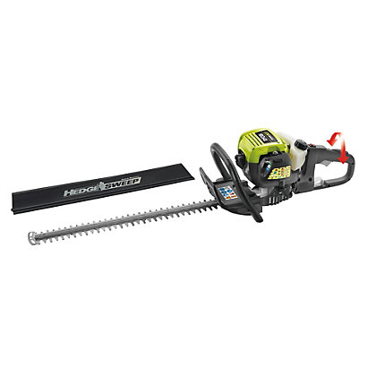 Image for Ryobi RHT2660R Petrol 26cc Hedge Trimmer from StoreName