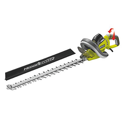 Image for Ryobi RHT6560RL AC 650W Electric Hedge Trimmer from StoreName