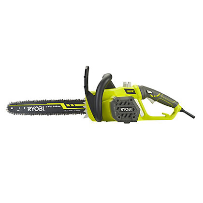 Image for Ryobi 1900W Chainsaw with 35cm Bar from StoreName