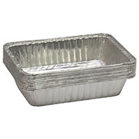 BBQ Buddy Aluminium Drip Tray - Small (Pack of 10)