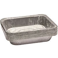 BBQ Buddy Aluminium Drip Tray - Large (Pack of 10)