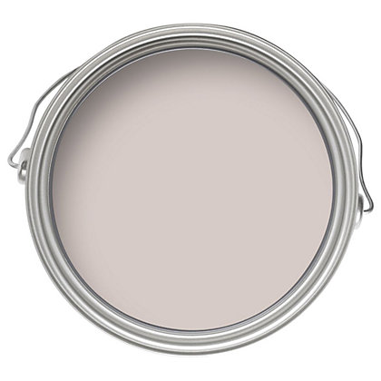 Image for Dulux Mellow Mocha - Matt Emulsion Paint - 2.5L from StoreName
