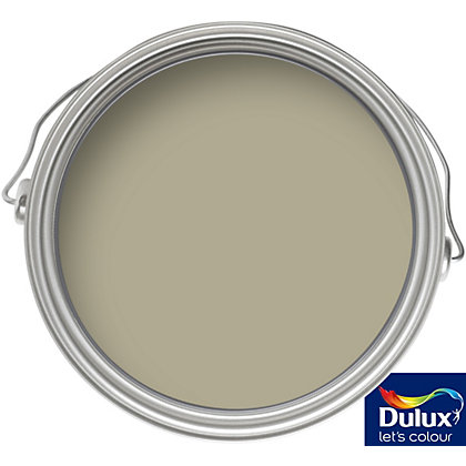 Image for Dulux Feature Wall Overtly Olive - Matt Emulsion Paint - 50ml Tester from StoreName
