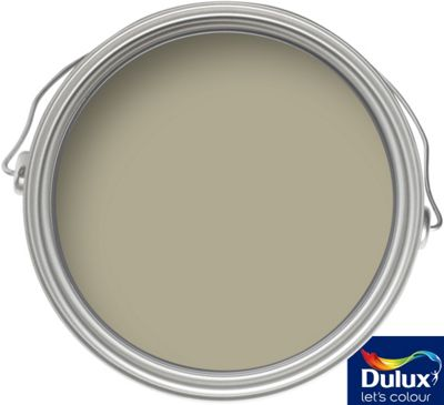 how to clean matt emulsion painted walls