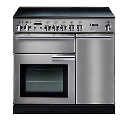 Image for Rangemaster 83450 Professional Plus 90cm Ceramic Range Cooker from StoreName