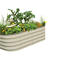 Birdies 6 in 1 Raised Garden Bed - Merino