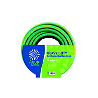 Aqua Systems Medium Heavy Duty Hose - 20M
