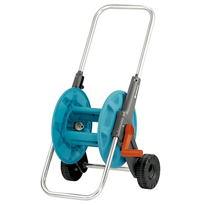 Image for Gardena Hose Trolley - 50m from StoreName