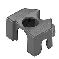 Gardena MDS Pipe Clip 3/16in