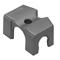 Gardena MDS Pipe Clip 1/2in