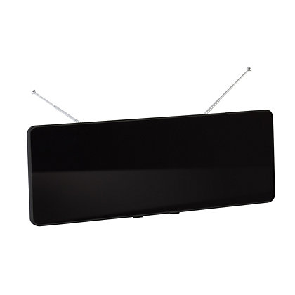 Image for Antsig Flat Panel Indoor Antenna with External Amp from StoreName
