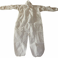 Vitrex Protective Coversuit - White
