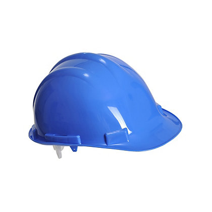 Image for Vitrex Safety Helmet - Blue from StoreName