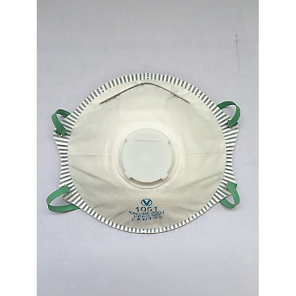 Image for Vitrex Premium Multi-Purpose Respirator from StoreName