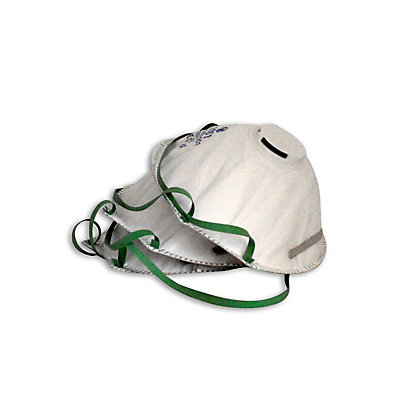 Image for Vitrex Premium Multi-Purpose Respirator - Pack of 3 from StoreName