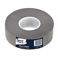 Paint Partner Duct Tape Silver 48mm x 30m