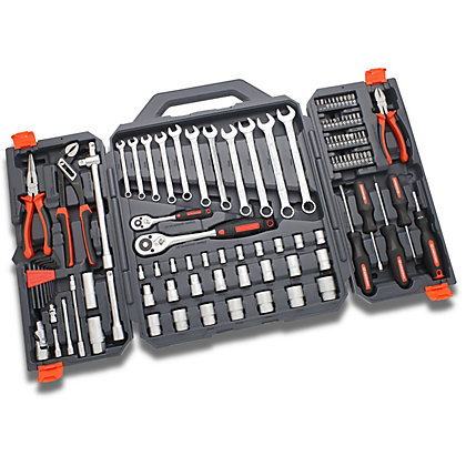 Image for Crescent 110 Piece Mechanical Tool Kit from StoreName