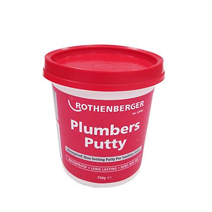Image for Plummers Putty 750gm from StoreName