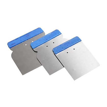 Image for Harris Trademate Continental Filling Knives 4 Pack from StoreName