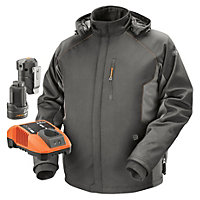 AEG BHJ12M-201  Heated Jacket - Medium