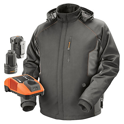 Image for AEG BHJ12XXL-201  Heated Jacket - XX Large from StoreName