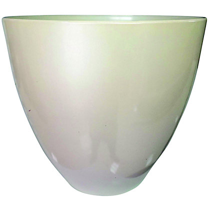 Image for Aurora Pot - Metallic Pearl from StoreName