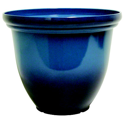 Image for Heritage Planter - Blue from StoreName