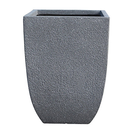 Image for Niall Milan Garden Planter in Lead - 40cm from StoreName