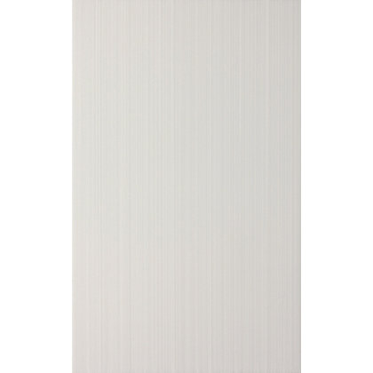 Image for Brooklyn Linea White Ceramic Wall Tile - Home Delivery from StoreName