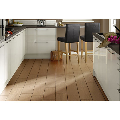 Image for Harbour Hickory Wall & Floor Tile 10 pack from StoreName