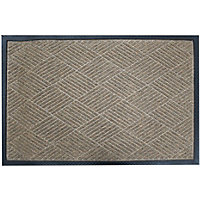 Door Mats Large Washable Amp Welcome Mats At Homebase