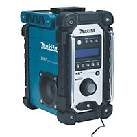 Makita Dmr104 DAB FM Job Site Radio