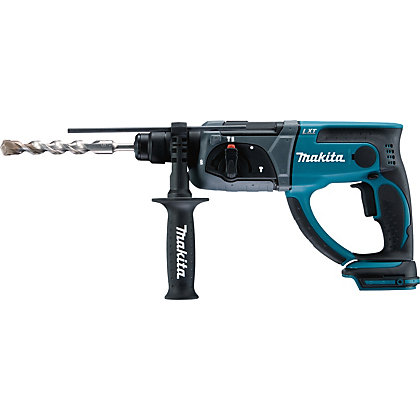 Image for Makita DHR202Z 18V LXT SDS+ Rotary Hammer Drill from StoreName